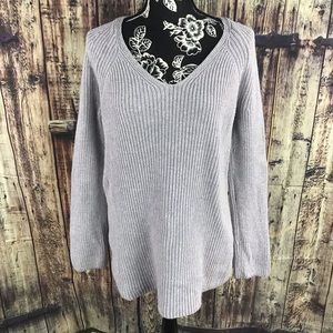 SALE 3 for 30 Lou and Grey sweater